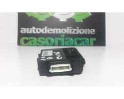 Centralina immobilizer CITROEN C1 1° Serie