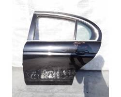 Portiera Posteriore Sinistra JAGUAR S-Type 2° Serie