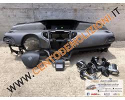 Kit Airbag Completo LANCIA Ypsilon 4° Serie