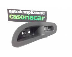 Pulsantiera Posteriore Destra FIAT 500 X 1° Serie