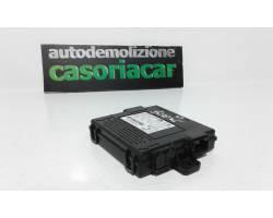 CENTRALINA PRESSIONE PNEUMATICI FIAT 500 X 1° Serie 1600 Diesel (2017) RICAMBI USATI