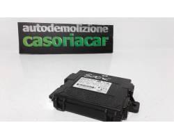 Centralina pressione pneumatici FIAT 500 X 1° Serie