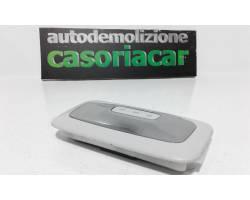 Plafoniera posteriore FIAT 500 X 1° Serie