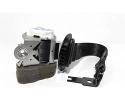 Cintura di sicurezza Posteriore Sx Guida PEUGEOT 308 2° Serie