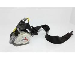 Cintura di Sicurezza anteriore Sinistra con pretensionatore FIAT Bravo 2° Serie