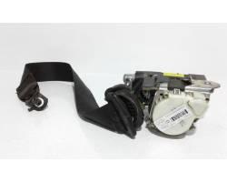 Cintura di Sicurezza anteriore Destra con pretensionatore FIAT Bravo 2° Serie