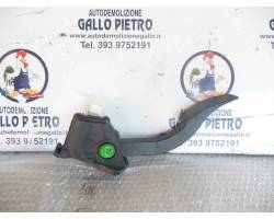 Potenziometro acceleratore OPEL Karl Serie