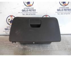 Cassetto porta oggetti OPEL Karl Serie