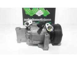 Compressore A/C SMART Fortwo Brabus
