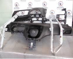 Kit Airbag Completo OPEL Karl Serie