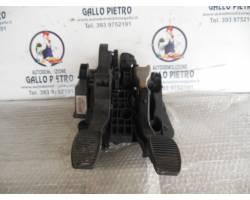 Pedaliera Freno + frizione LANCIA Ypsilon 4° Serie