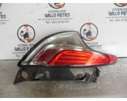 Stop fanale Posteriore sinistro lato Guida LANCIA Ypsilon 4° Serie