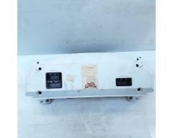 Quadro Strumenti JAGUAR S-Type 2° Serie