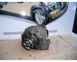 ALTERNATORE FIAT Idea 2° Serie 1300 Diesel  (2006) RICAMBI USATI