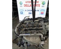 Motore completo ALFA ROMEO 147 2° serie