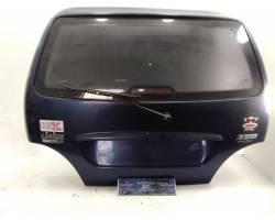 PORTELLONE POSTERIORE LIGIER Nova Serie Benzina  (2000) RICAMBI USATI