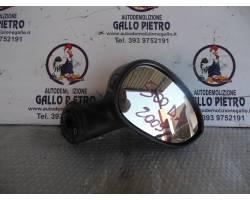 Specchietto Retrovisore Destro FIAT 500 1° Serie