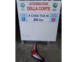 Stop Posteriore Sinistro Integrato nel Portello TOYOTA Aygo 3° Serie
