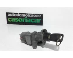 Blocchetto Accensione AUDI TT 1° Serie