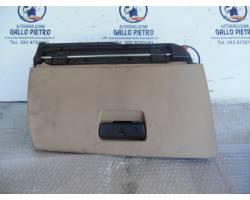Cassetto porta oggetti BMW Serie 3 E91 Touring