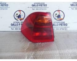 Stop fanale Posteriore sinistro lato Guida BMW Serie 3 E91 Touring