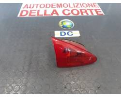 Stop Posteriore Sinistro Integrato nel Portello ALFA ROMEO 147 1°  Serie