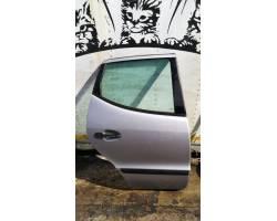 Portiera Posteriore Destra MERCEDES Classe A W168 1° Serie