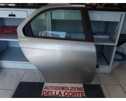 Portiera Posteriore Destra ALFA ROMEO 156 Berlina 2° Serie