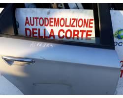 Portiera Posteriore Destra ALFA ROMEO 159 Berlina 1° Serie