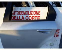 Portiera Posteriore Sinistra ALFA ROMEO 159 Berlina 1° Serie