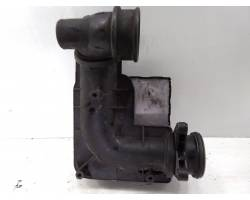 Centralina motore MERCEDES Classe A W168 2° Serie