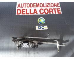 Motorino tergi ant completo di tandem FIAT Idea 1° Serie