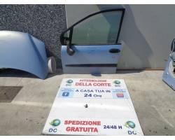 Portiera Anteriore Sinistra FIAT Multipla 2° Serie