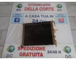 Radiatore acqua FIAT Multipla 2° Serie