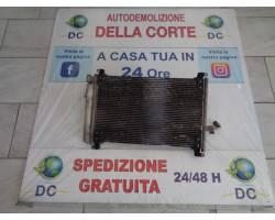 Radiatore A/C FIAT Multipla 2° Serie