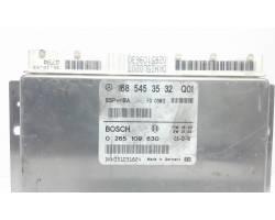 Centralina Modulo di controllo MERCEDES Classe A W168 2° Serie