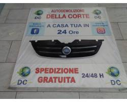 Mascherina anteriore FIAT Multipla 2° Serie