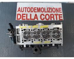Testa Completa FIAT Punto Berlina 5P 3° Serie