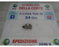 Motorino d' avviamento FIAT Punto Berlina 5P 3° Serie