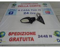 Specchietto Retrovisore Sinistro FIAT Stilo Berlina 5P