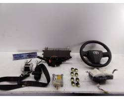 Kit Airbag Completo TOYOTA IQ 1° Serie