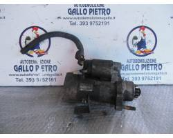 Motorino d' avviamento NISSAN Almera Tino