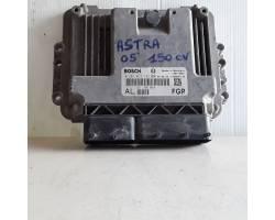 Centralina motore OPEL Astra H S. Wagon