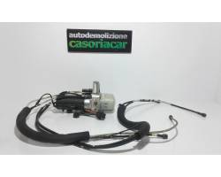 Pompa idraulica apertura tetto AUDI TT 1° Serie