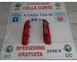 Stop fanale posteriore Destro Passeggero FIAT Seicento 2° Serie