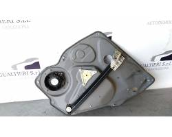 Meccanismo alza vetro Post. SX MERCEDES Classe A W169 3° Serie