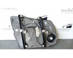 Meccanismo alza vetro Ant. DX MERCEDES Classe A W169 3° Serie