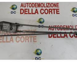 Motorino tergi ant completo di tandem RENAULT Modus 1° Serie