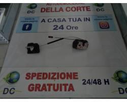 Serratura Anteriore Sinistra OPEL Meriva 1° Serie