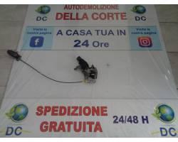 Serratura Posteriore destra CITROEN C1 1° Serie